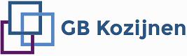 Logo GB kozijnen
